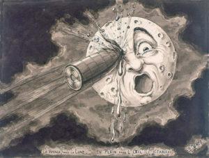 El realismo en el cine: de los Lumière al cine clásico. Parte I