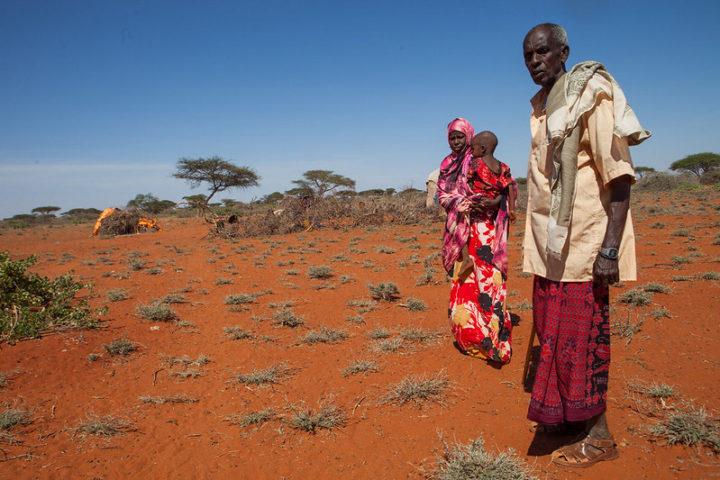 Π.Ο.Υ.: τέλος με το άγριο στέλεχος του ιού της πολιομυελίτιδας στην Αφρική