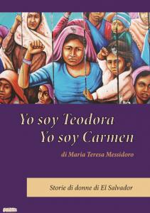 Yo Soy Teodora, Yo Soy Carmen