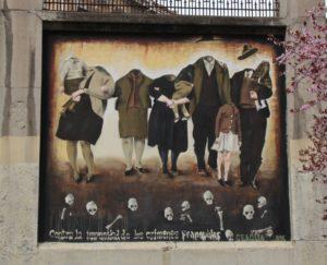 'El silencio de otros', la memoria histórica y la imposibilidad de llevar a cabo el duelo por parte de las familias