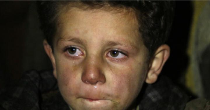 Exzessive US-Sanktionen gegen Syrien führen zu Hunger und Elend