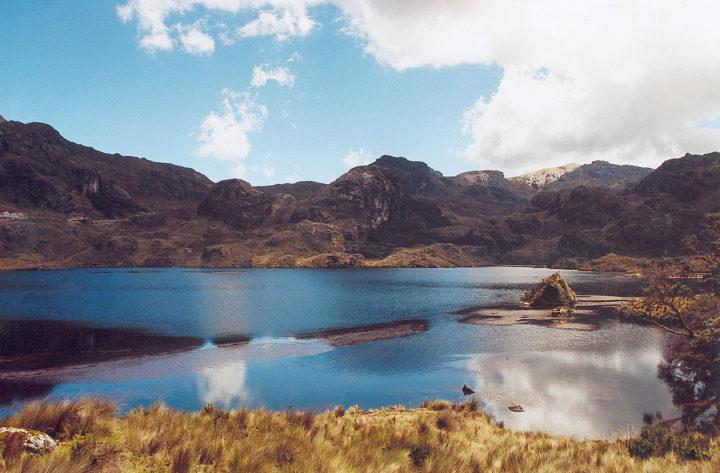 """Ecuador: en Cuenca «la consulta popular es un llamado a que se impongan los derechos de los pueblos en la defensa del agua"""""""