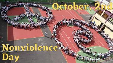 Nonviolence Day