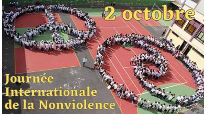 Festival 'Le Futur sera Non-violent'