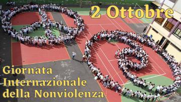 Giornata della Nonviolenza