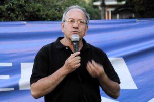 """Il movimento Azione Umanista si unisce al comitato """"Si a un Cile degno"""""""