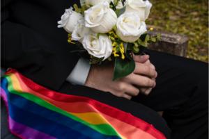 Homosexuelle Paare in Nordirland dürfen künftig auch kirchlich heiraten