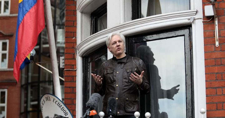 Julian Assange extradition hearing: Punishing the publisher