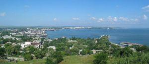 Hallan en Crimea enterramientos de 'gigantes' de la época bizantina