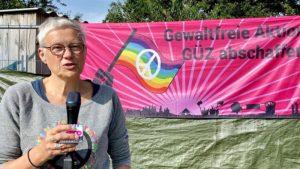 Aktivist*innen besetzen Truppenübungsplatz Altmark – Bundeswehr muss Kriegsübung stoppen