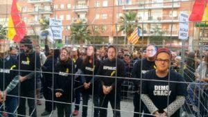 Damit wir es nicht vergessen: Europa hat immer noch politische Gefangene