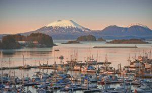 Climate breakdown in Alaska