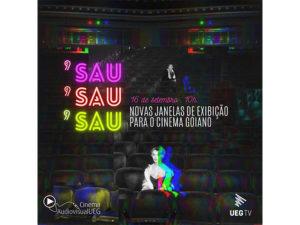 Mostra universitária virtual discute mercado audiovisual pós-pandemia