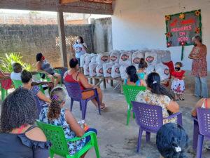 No Maranhão, solidariedade de ouvidos abertos