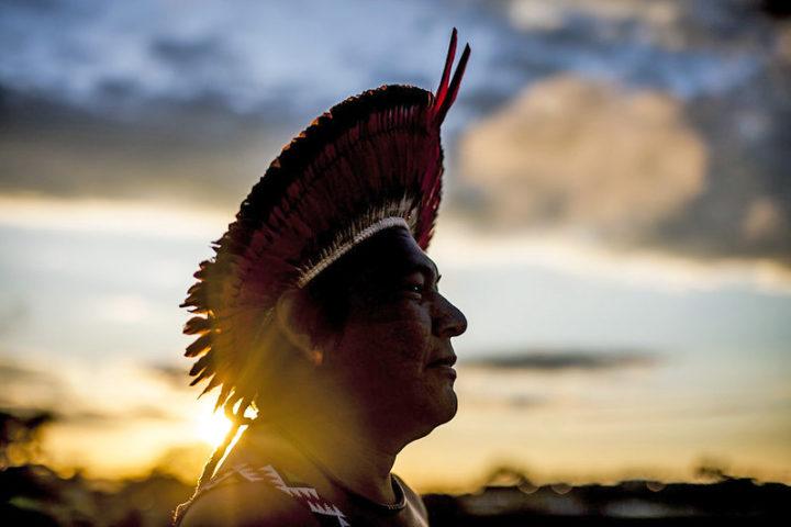 Prisão do Cacique Crídio Medina e ameaças contra o povo Avá-Guarani são denunciadas à ONU e à OEA