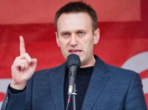 Novichok, Navalny, Nordstream, Nonsense