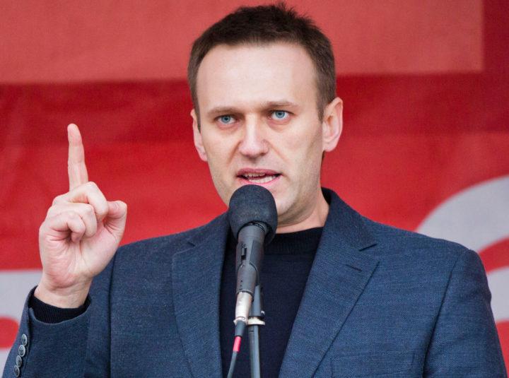Novichok, Navalny, Nordstream, Nonsens