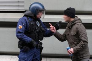 Schweiz: Grundrechte und Rechtsstaat als Kollateralschaden
