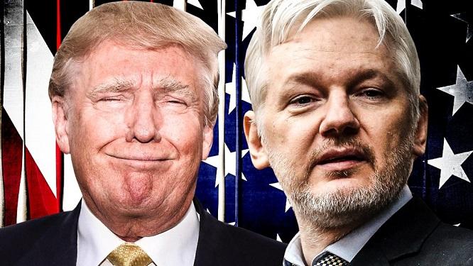Il vostro uomo nella galleria del pubblico: udienza di Assange, giorno 9