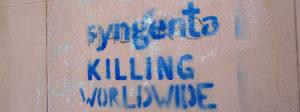 Die giftige Doppelmoral der Europäischen Union –   Verbotene Pestizide