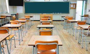 İtalya'da okullar açılıyor. Tabii ki yeni kurallarla ve risk alınarak.