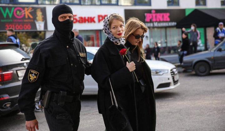 Bielorussia: Intervista a un italiano arrestato a Minsk