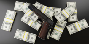 «Grossbanken können ohne kriminelle Gelder nicht funktionieren»