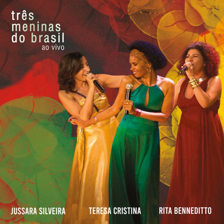 CD Três Meninas – alterado pela BF