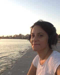 Ceren Yartan: Kadının temel haklarının meşruiyeti sorgulanıyor