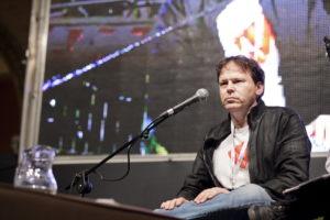 L'anthropologue et activiste David Graeber est décédé