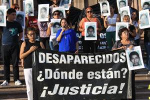 Messico: i desaparecidos sono oltre 73.000