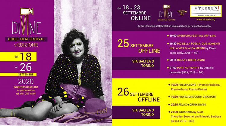Divine Queer Festival