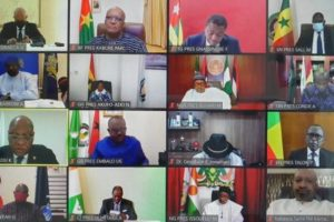 Collective Call for Constitutional Order in Mali