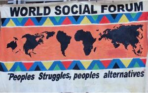 Auf dem Weg zu einem neuen Weltsozialforum