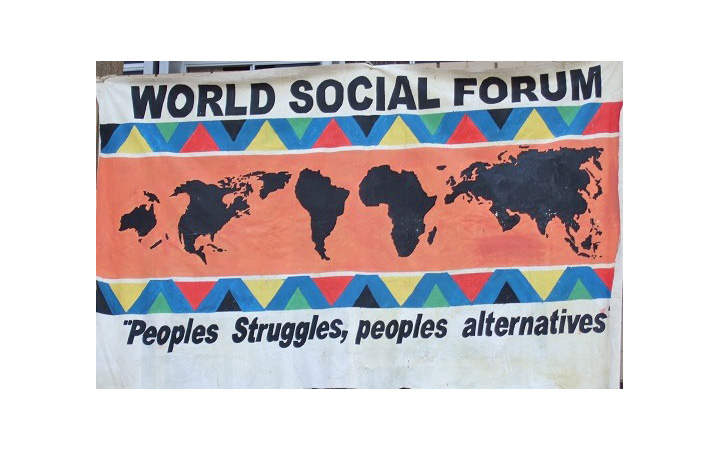 Towards a New World Social Forum