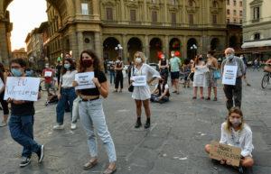 Firenze per Moria