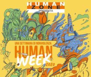 HumanWeek2020 a Milano