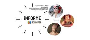 informePressenza | O Palco é um Palanque, o Artista um Militante