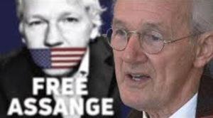 Internationaler Support für Julian Assange wächst täglich
