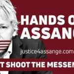 13 presidents past and present urge UK government to halt Julian Assange's extradition proceedings and grant his immediate freedom
