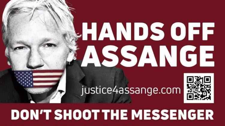Assange wird nicht ausgeliefert: Überraschung am Ende eines politischen Prozesses