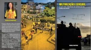 Militarização e censura. A luta por liberdade de expressão na favela da Maré