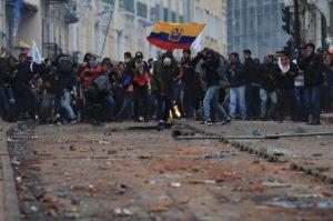 Lenín Moreno: Crónica de un Desastre