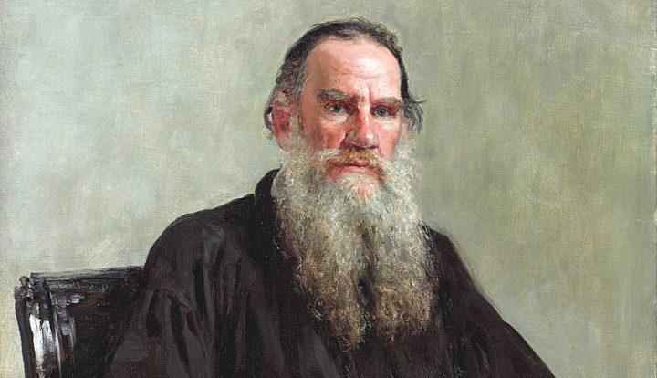 Lev Tolstoy: anniversario della nascita 2020