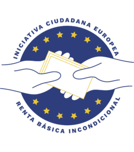 September 25: The collection of signatures for the European Citizens' Initiative for an unconditional basic income begins.