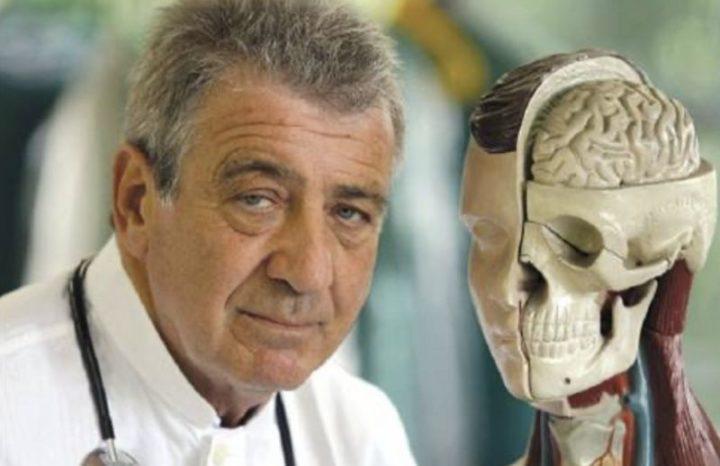 Intervista al Prof. Enzo Soresi: l'esperienza di un medico malato di Covid