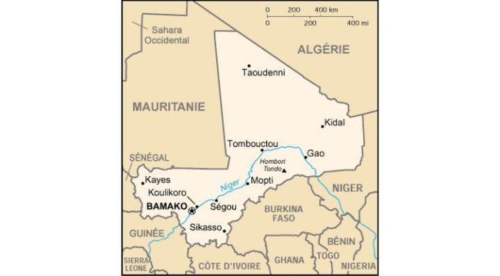 Mali – Déclaration du Parti humaniste Adamaden Ya Ton