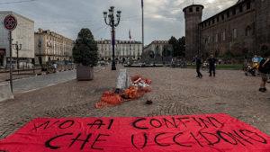 Nasce il Comitato Torino per Moria e lancia un appello. Tra i promotori anche il Circolo Articolo 21 Piemonte