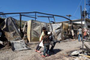Torino per Moria: il neonato comitato lancia una raccolta solidale per i richiedenti asilo dell'isola di Lesbo