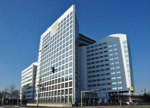 Kritik an US-Sanktionen gegen Internationalen Strafgerichtshof